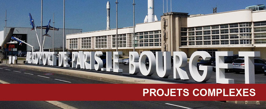 projets complexes